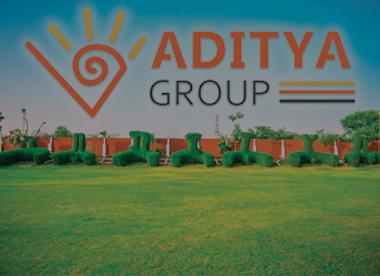 Aditya Group Raj, Aditya Polysack Pvt Ltd, Shivangi Polysack Pvt Ltd